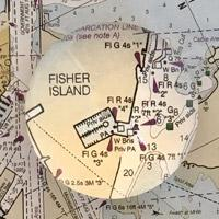 Chart & Map Magnifiers