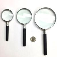 Glass Lens Magnifiers