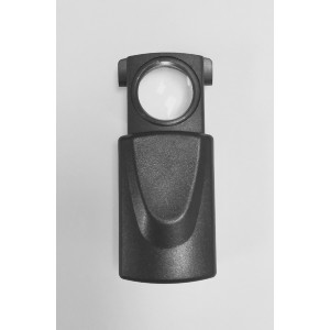 10x LED Jewelers Loupe 21mm, Value Priced