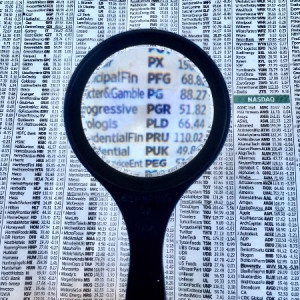 Professional Handheld Pocket Magnifier, 7x Aspheric Lens, MADE IN USA