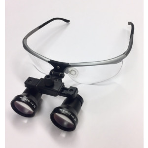 DLZ-11 3x-3.5x,Dental Loupes, Variable Magnification, 480mm-270mm, Working Distance