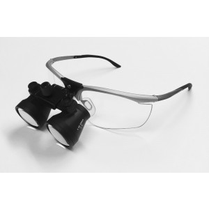 3x Binocular Dental Loupes, 420mm Working Distance