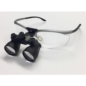 3.5x Binocular Dental Loupes, 420mm Working Distance