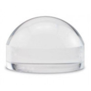 "2.5"" Inch Dome Magnifier 4x Medium Size"
